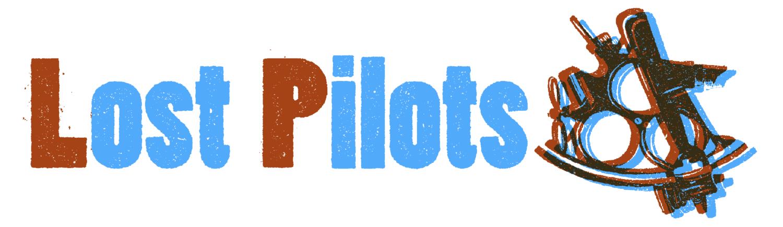 Lost Pilots Lit